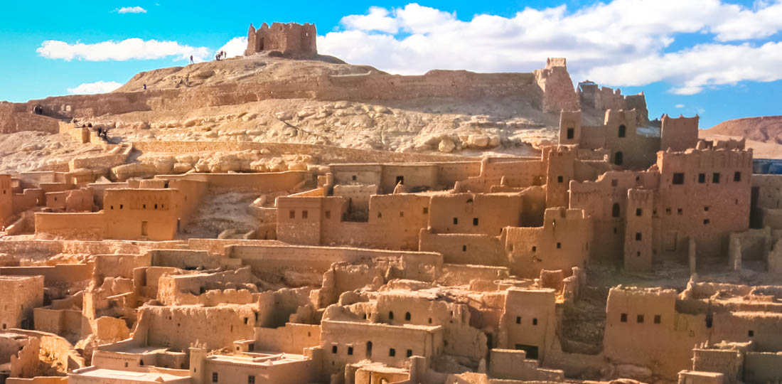 Travel-2020-africa-morocco-ait-ben-haddou