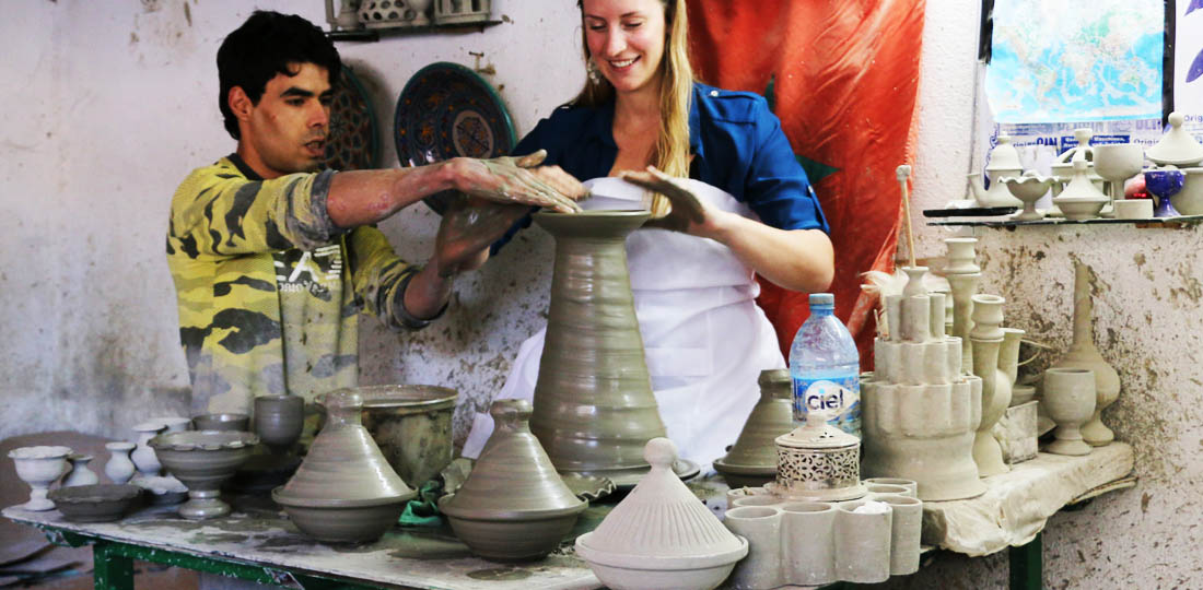 Travel-2020-africa-morocco-pottery-workshop-lk
