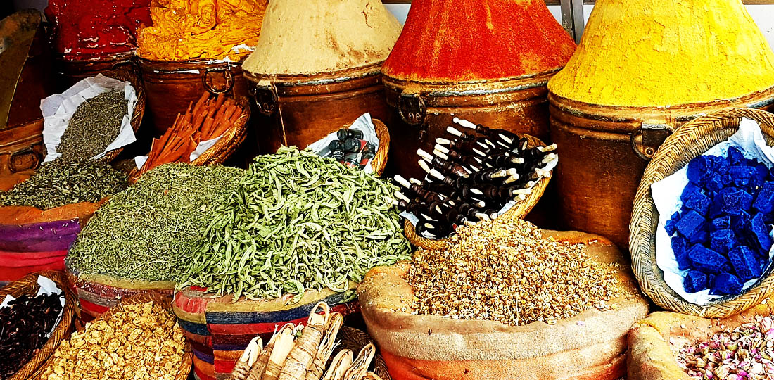 Travel-2020-africa-morocco-spices-lk