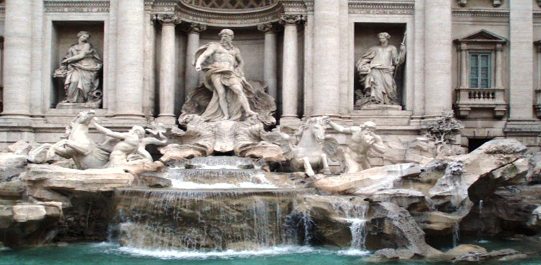 Travel-2020-europe-italy-odyssey-trevi-fountain